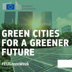 green week 2018