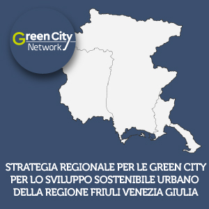 strategia regionale green city