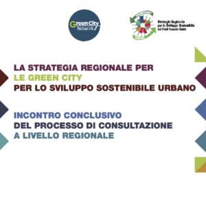 strategia regionale fvg