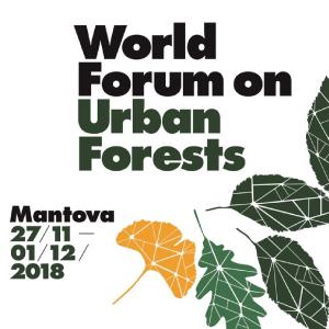 world forum on urban forest